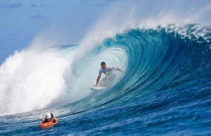 """World Champion Andy Irons"""